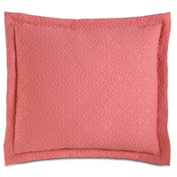 Mea Coral Decorative Pillow