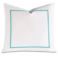 GALA ARUBA DECORATIVE PILLOW