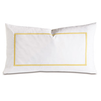 GALA LEMON DECORATIVE PILLOW