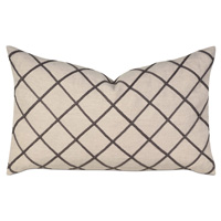 CAMILLA DESIGNER PILLOW