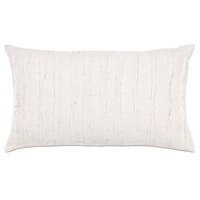 Shiloh Shell Oblong Decorative Pillow