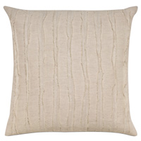 Shiloh Linen Square Decorative Pillow