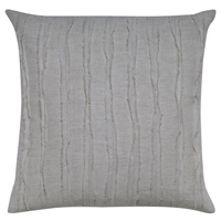 Shiloh Cement Square Decorative Pillow