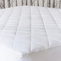 Hartley Cotton Mattress Pad