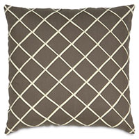 BREEZE CLAY DEC PILLOW A