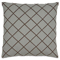 BREEZE SLATE DEC PILLOW A