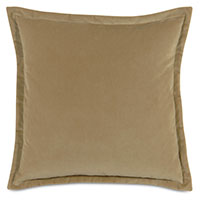 JACKSON GOLD DEC PILLOW A
