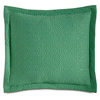 Mea Meadow Decorative Pillow