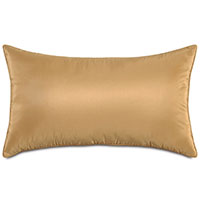 FREDA GOLD DEC PILLOW B