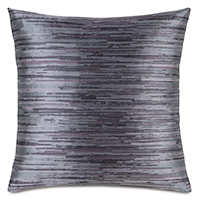 HORTA LILAC ACCENT PILLOW