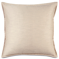 PIERCE SAND ACCENT PILLOW
