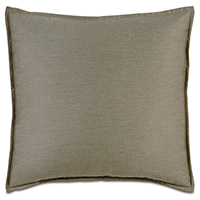 PIERCE GRANITE ACCENT PILLOW