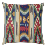 Akela Tribal Decorative Pillow