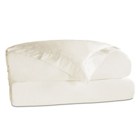 ROMA CLASSIC IVORY DUVET COVER