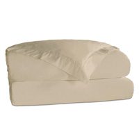 ROMA CLASSIC SABLE DUVET COVER