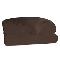 ROMA LUXE WALNUT DUVET COVER