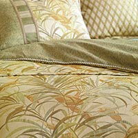 ANTIGUA DUVET COVER and Comforter