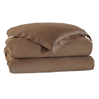 DELUCA TOFFEE DUVET COVER