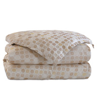 ADRIENNE DUVET COVER and Comforter