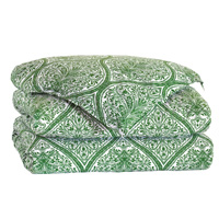 ADELLE GRASS DUVET COVER