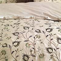 MICHON DUVET COVER