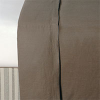 BREEZE CLAY DUVET COVER