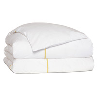 GALA LEMON DUVET COVER