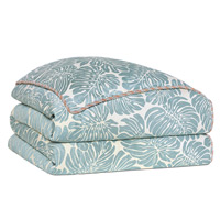CAPRI DUVET COVER and Comforter