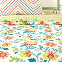 ARCADIA DUVET COVER and Comforter