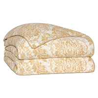 Sabelle Hand-Tacked Comforter