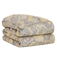 Amal Button-Tufted Comforter