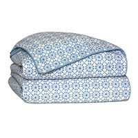 PASHA SKY DUVET COVER AND COMFORTER