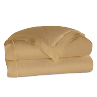 LINEA ANTIQUE/SABLE DUVET COVER
