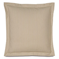 HEIRLOOM CELERY EURO SHAM