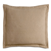 Sandrine Maple Euro Sham