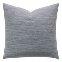DELAVEEN EURO SHAM IN GRAY