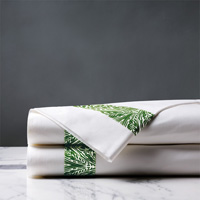 ADELLE GRASS FLAT SHEET