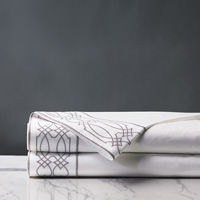 NICOLA GRAY FLAT SHEET