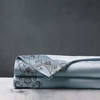 ORNATO AZURE FLAT SHEET