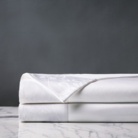 ORNATO WHITE FLAT SHEET