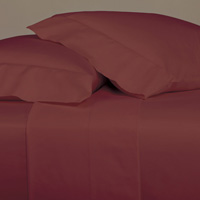 FRESCO LUXE SHIRAZ FLAT SHEET