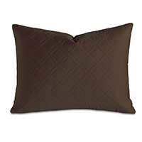 COPERTA WALNUT KING SHAM