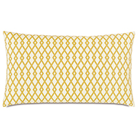 Lattice Gold King Sham