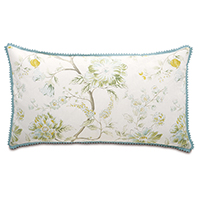 Magnolia Mint King Sham
