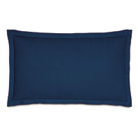 Resort Indigo King Sham