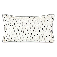 MADDOX ANIMAL PRINT KING SHAM