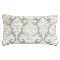 JOLENE DAMASK KING SHAM