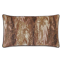 Fossil Marbled King Sham