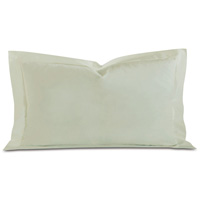 Fresco Luxe Aloe King Sham