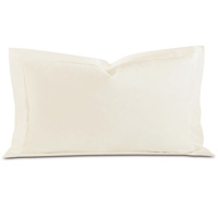FRESCO LUXE IVORY KING SHAM